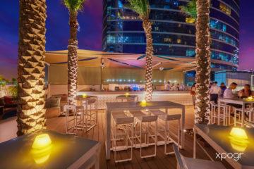 xpogr Media One Hotel